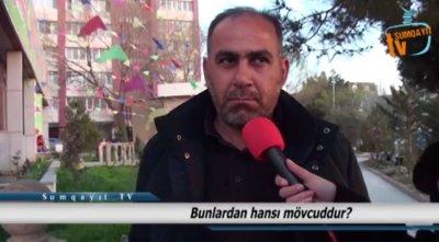 Sumqayıt TV: