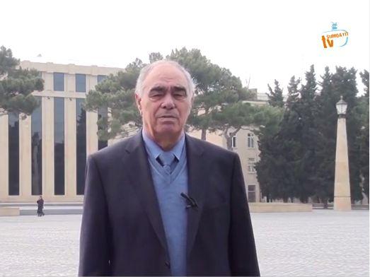 Sumqayıt TV: Sumqayıtın keçmiş icra başçısı: