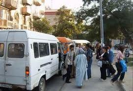 Sumqayıtın cəmi 1 avtobusa malik 2 saatdanbir işləyən marşrut xətti - ŞİKAYƏT