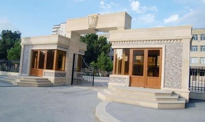 Müəllimlər İnstitutunun bağlanılan Sumqayıt filialı SDU-nun balansına verilir - VİDEO