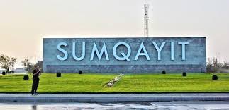 Sumqayıtda 1571 yeni iş yeri açılıb- VİDEO