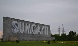 Sumqayıtda mübahisəli ərazidə yeni ticarət mərkəzi tikilir? - İDDİA