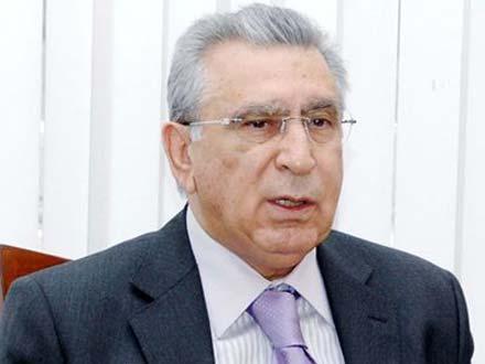 Ramiz Mehdiyev Sumqayıtın  yeni icra başçısını kollektivə təqdim etdi