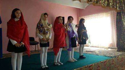 Sumqayıt şəhər Folklor klubunda hesabat konserti keçirilib -FOTO