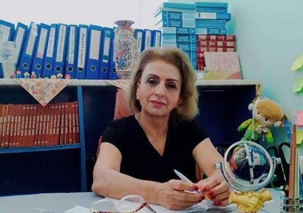 """Image result for """"Qadın Təşəbbüsü və Sosial Problemlərin həllinə Yardım"""" İctimai Birliyinin rəhbəri Zenfira Mustafayeva"""