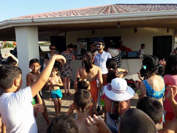Sumqayıt Mədəniyyət və Turizm İdarəsi yeni açılan turizm obyektlərində əhalinin mədəni istirahətini təşkil edəcək - FOTO