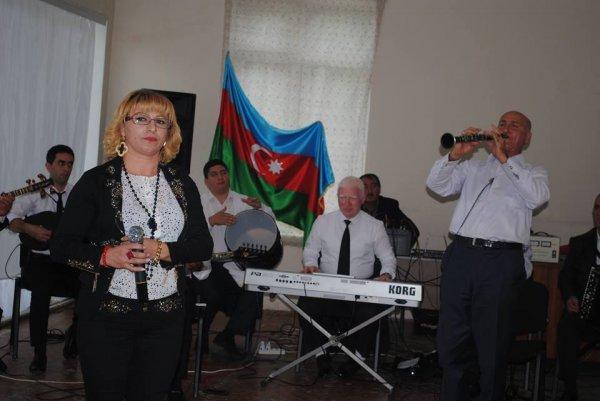 Sumqayıtda müstəqillik günü münasibətilə konsert proqramı təşkil edilib - FOTO