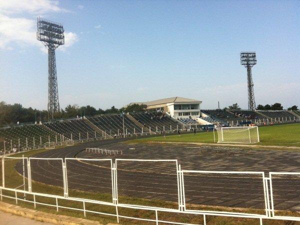 Sumqayıt şəhər stadionunun yenidən qurulması üçün 5 milyon ayrıldı