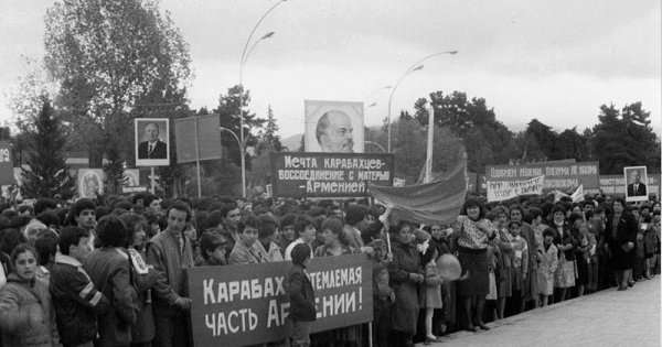 Sumqayıt hadisələrinin Stepanakert detonatoru - 1988-ci ilin erməni-daşnak təxribatları (ARAŞDIRMA)