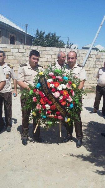 Sumqayıtda ömrün 37-ci baharında bitən nazirlik xilasedicisinin taleyi - FOTOLAR