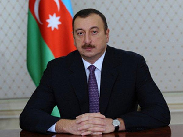 Prezident Salyan üçün 11.8 milyon manat pul ayırdı