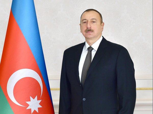 Azərbaycan prezidenti Göygöl rayonuna səfər edib