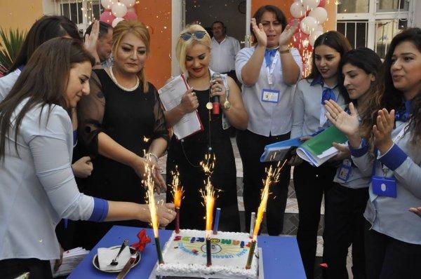 """Sumqayıtda """"Tiamo kids"""" Dahi Uşaqlar Mərkəzinin yeni filialı fəaliyyətə başladı - FOTOLAR"""