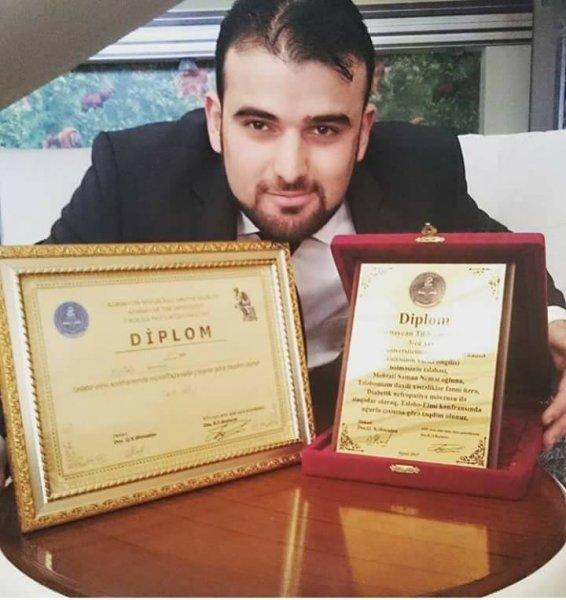 Sumqayıt Prokurorluğu meyiti tapılan İran vətəndaşıyla bağlı məlumat yaydı - FOTO