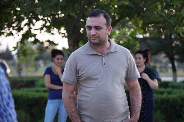 """Kamal Almuradlının yeni filmi: """"Qazi""""- FOTO"""