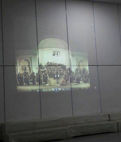 Xırdalanda Cövdət Hacıyevin 100 illik yubileyinə həsr olunmuş tədbir keçirilib - FOTOLAR