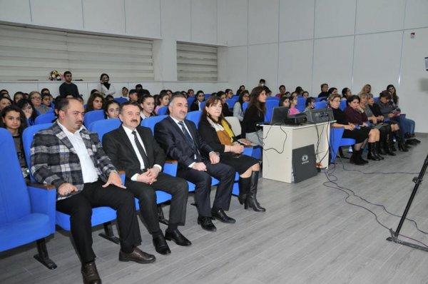 Emin Sabitoğlunun 80 illik yubileyi qeyd olunub - FOTO