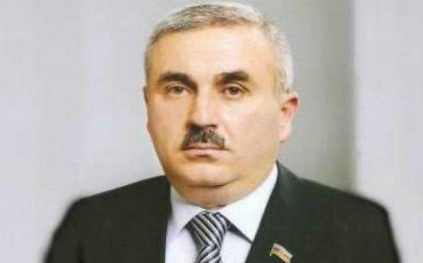 """Milli Məclisin """"biznesmen"""" deputatı komaya düşdü - Vəziyyəti ağırdı - FOTO"""