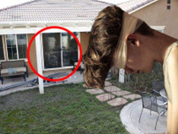 13 uşağı əsir saxlayan məktəb direktorunun evindən çıxanlar DƏHŞƏTƏ GƏTİRDİ - FOTO
