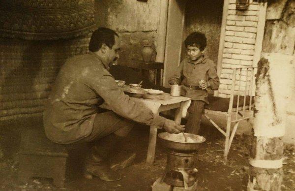 Ölüm tarixini dəqiq demiş sirli aktyor: Ruslan Nəsirov... - VİDEO