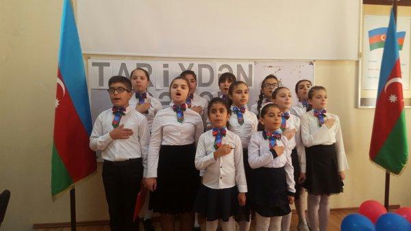"""""""Azərbaycan - yurdum mənim"""" - FOTOLAR"""