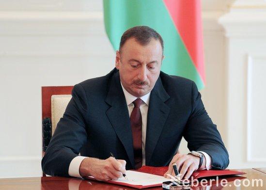 İlham Əliyev Azərbaycan dili ilə bağlı SƏRƏNCAM verdi