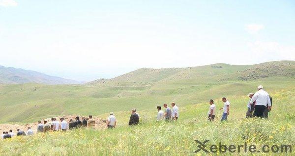 Bu ərazilər 26 ildən sonra ermənilərdən azad edildi: kənd və 11000  hektar... - RƏSMİ(FOTOLAR)