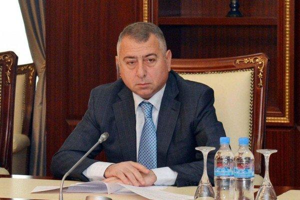 Millət vəkili borca görə deputat vəsiqəsini girov qoydu