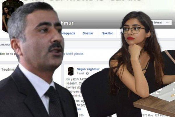Fuad Qəhrəmanlı vəzifəsindən istefa verdi