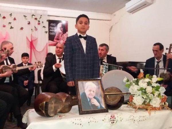 Sumqayıtda Əlibaba Məmmədovun 90 illik yubileyinə həsr olunmuş konsert keçirilib - FOTO