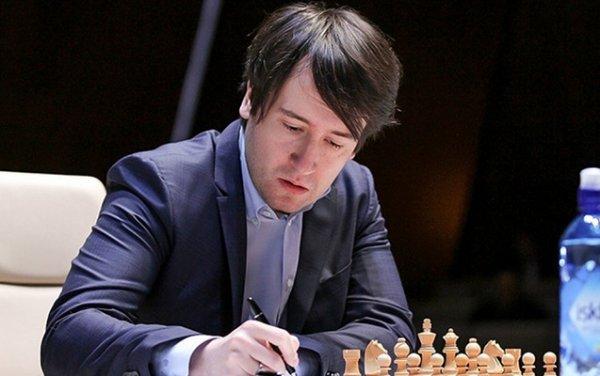 Teymur Rəcəbov rapid turnirində 8-ci oldu
