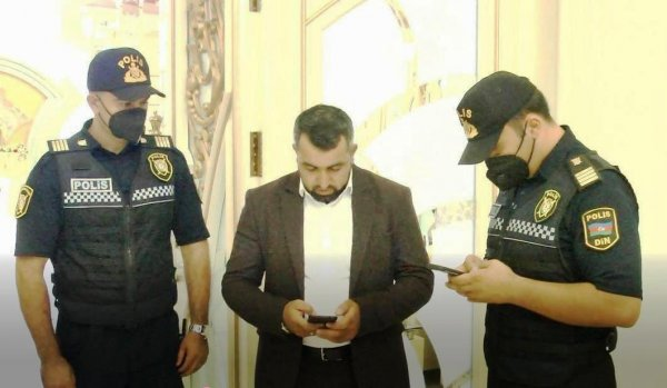 Sumqayıtda 12 restoran cərimələnib, 3 restoran sahibi barəsində isə cinayət işi başlanıb