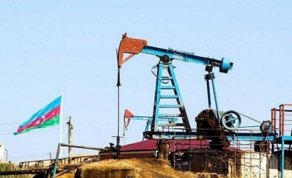 Azərbaycan nefti 74 dollara çatır