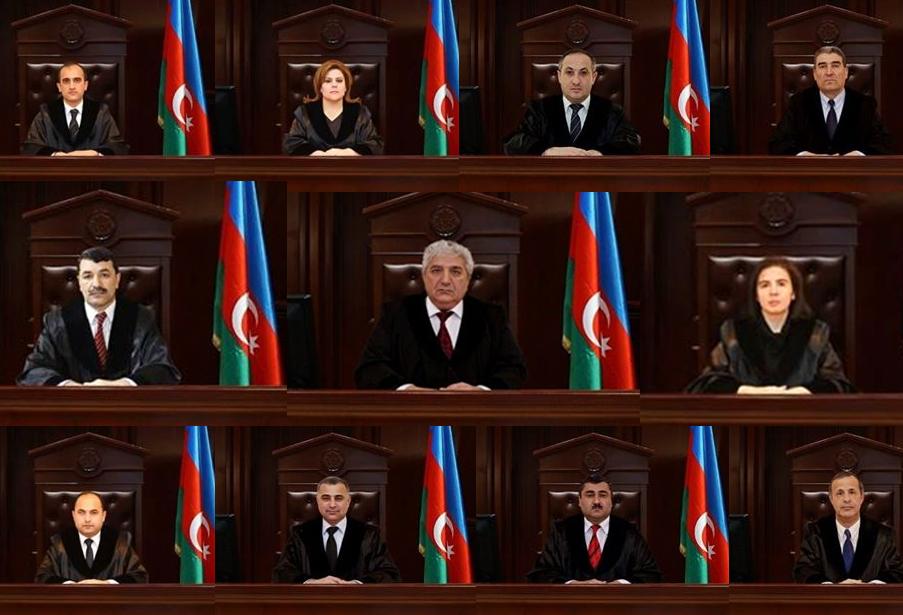 Sumqayit Məhkəməsinin Hakimləri Kimlərdir Tanitim Fotolar
