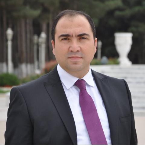"""İbrahim Mirzəyevə """"Qaçqınkom""""da vəzifə VERİLDİ"""
