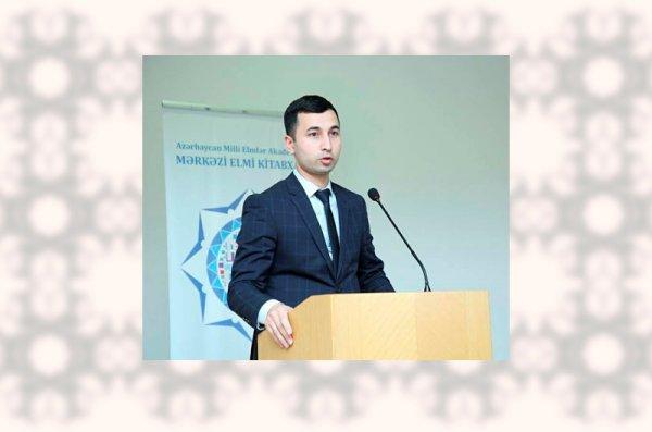 """Azərbaycanlı elm adamından açıqlama: """"Ölümün də qarşısını ala biləcəyik"""" - VİDEO"""